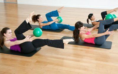 Pilates-módszer